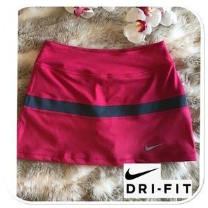 Nike Dri-Fit Women's Tennis Skirt Sz XS